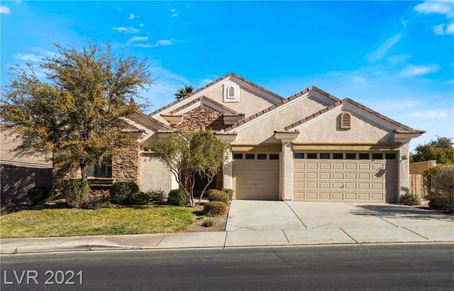 1446 Romanesca Drive, Henderson, NV 89052 (MLS #2263591) :: Billy OKeefe | Berkshire Hathaway HomeServices