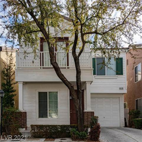 6179 Broken Slate Way, Las Vegas, NV 89139 (MLS #2263602) :: Billy OKeefe | Berkshire Hathaway HomeServices