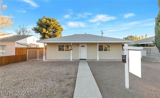 801 7th Street, Boulder City, NV 89005 (MLS #2263605) :: ERA Brokers Consolidated / Sherman Group