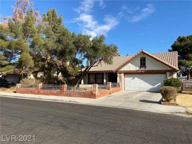 340 Fuente Drive, Henderson, NV 89014 (MLS #2263690) :: Billy OKeefe | Berkshire Hathaway HomeServices