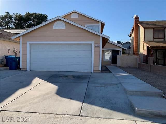 1320 Bittersweet Circle, Las Vegas, NV 89128 (MLS #2263719) :: Billy OKeefe   Berkshire Hathaway HomeServices