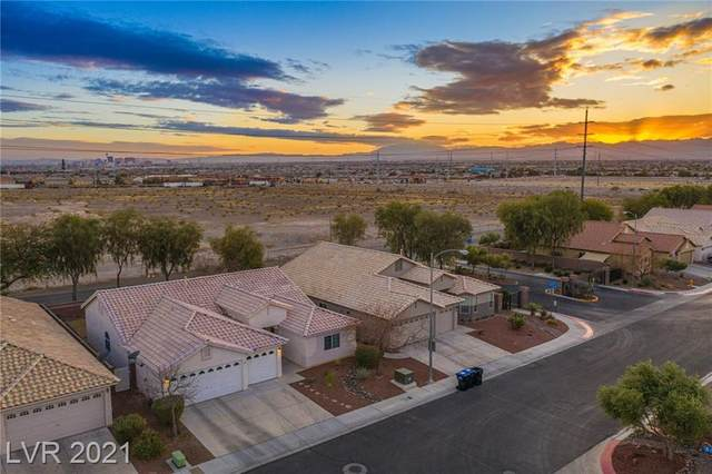 2637 Torch Avenue, North Las Vegas, NV 89081 (MLS #2263737) :: Billy OKeefe | Berkshire Hathaway HomeServices