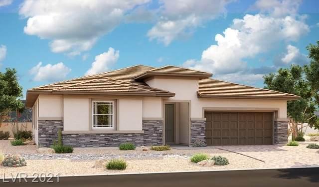 108 Mossa Niete Place, Henderson, NV 89011 (MLS #2263740) :: Billy OKeefe | Berkshire Hathaway HomeServices