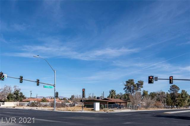 5970 Gowan Road, Las Vegas, NV 89108 (MLS #2263750) :: Billy OKeefe | Berkshire Hathaway HomeServices