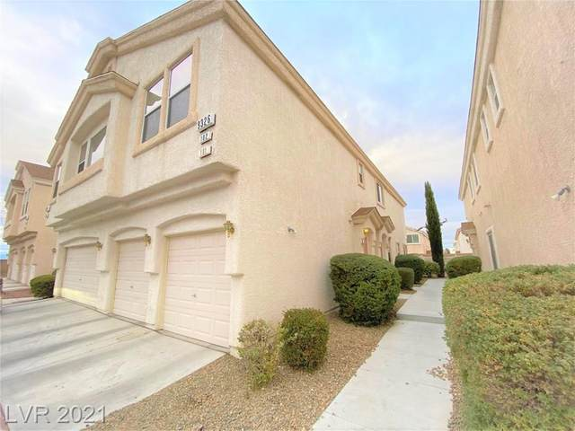 9326 Ruby Arrow Court #101, Las Vegas, NV 89178 (MLS #2263759) :: Billy OKeefe | Berkshire Hathaway HomeServices