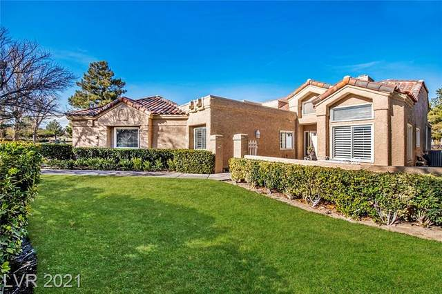 7964 Harbour Towne Avenue, Las Vegas, NV 89113 (MLS #2263784) :: The Perna Group