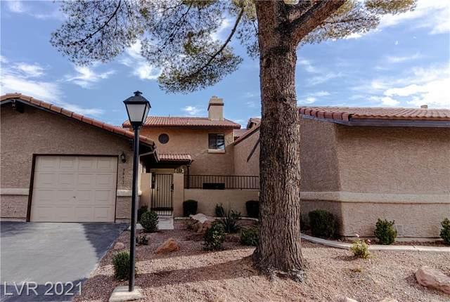 3992 Tirana Way, Las Vegas, NV 89103 (MLS #2263805) :: Billy OKeefe | Berkshire Hathaway HomeServices