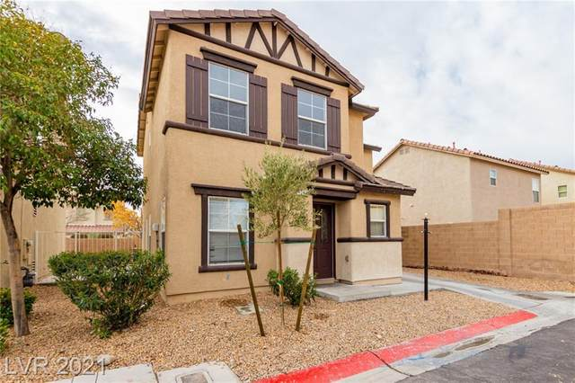 7261 Early Pioneer Avenue, Las Vegas, NV 89129 (MLS #2263824) :: The Mark Wiley Group | Keller Williams Realty SW