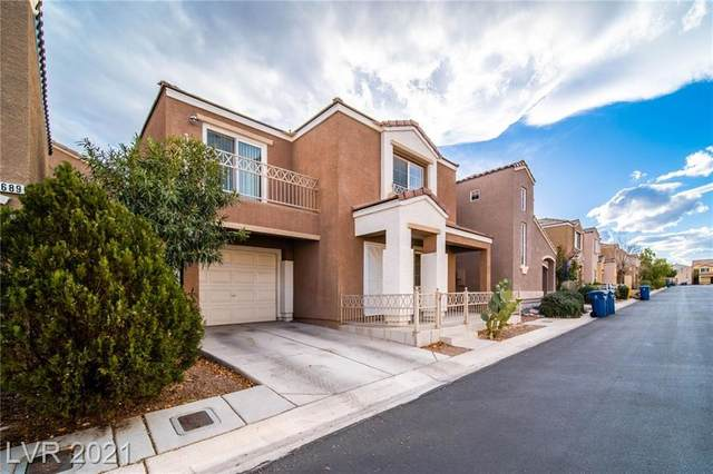 6693 Burbage Avenue, Las Vegas, NV 89139 (MLS #2263836) :: Team Michele Dugan
