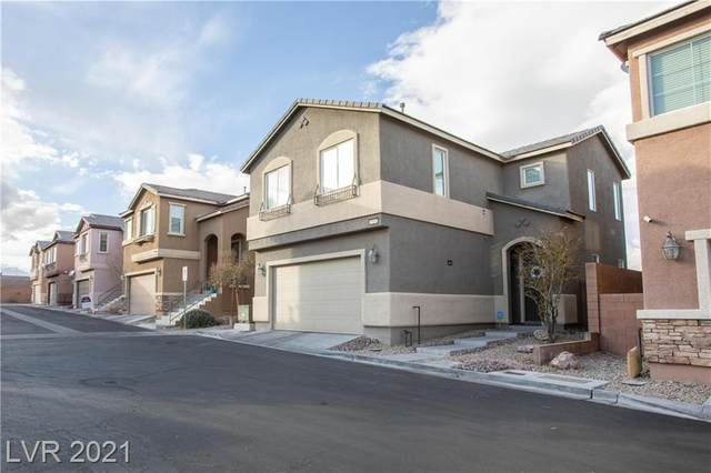 9044 Boston Springs Avenue, Las Vegas, NV 89149 (MLS #2263838) :: Vestuto Realty Group
