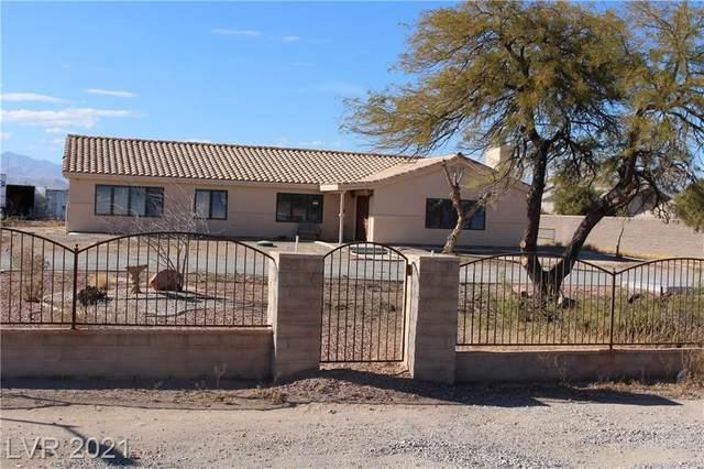 10275 La Cienega Street, Las Vegas, NV 89183 (MLS #2263858) :: Billy OKeefe   Berkshire Hathaway HomeServices