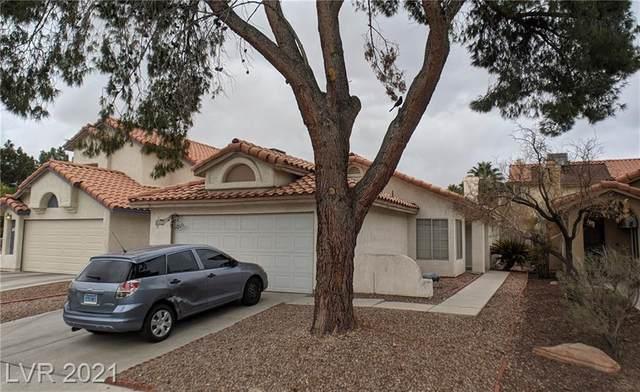 5329 Walton Heath Avenue, Las Vegas, NV 89142 (MLS #2263862) :: Jeffrey Sabel