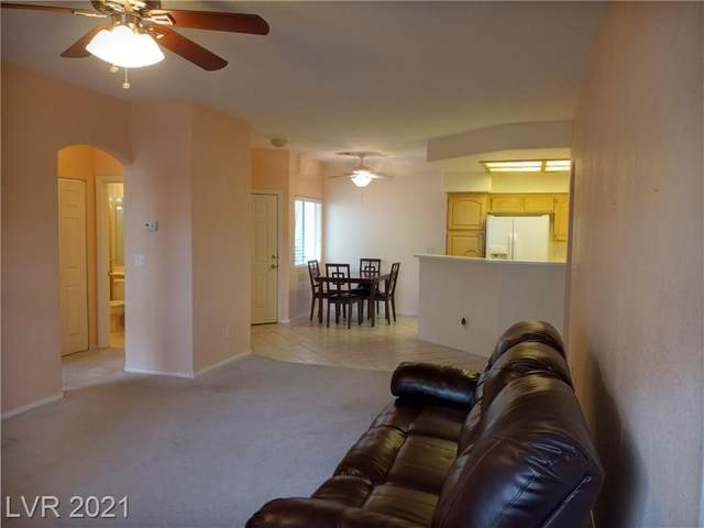 3320 S Fort Apache Road #104, Las Vegas, NV 89117 (MLS #2263873) :: Hebert Group | Realty One Group
