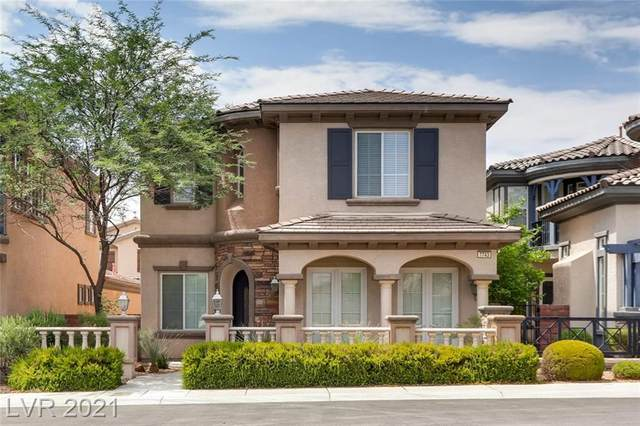 7743 Windy Meadow Avenue, Las Vegas, NV 89178 (MLS #2264000) :: ERA Brokers Consolidated / Sherman Group