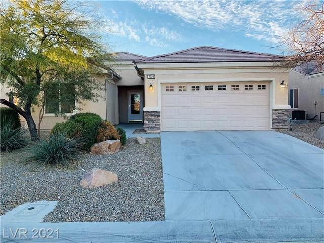 7729 Fruit Dove Street, North Las Vegas, NV 89084 (MLS #2264006) :: Team Michele Dugan