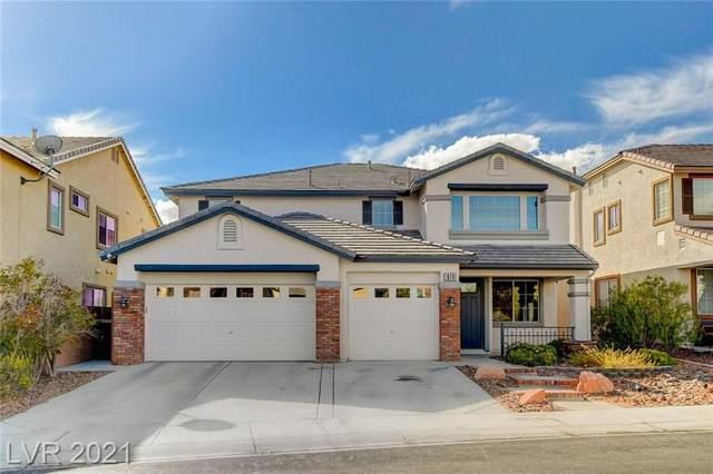 10741 Elk Lake Drive, Las Vegas, NV 89144 (MLS #2264042) :: Billy OKeefe | Berkshire Hathaway HomeServices