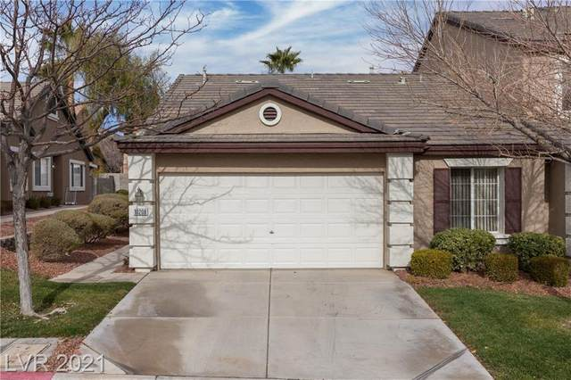 10208 Amber Hue Lane, Las Vegas, NV 89144 (MLS #2264072) :: Billy OKeefe   Berkshire Hathaway HomeServices