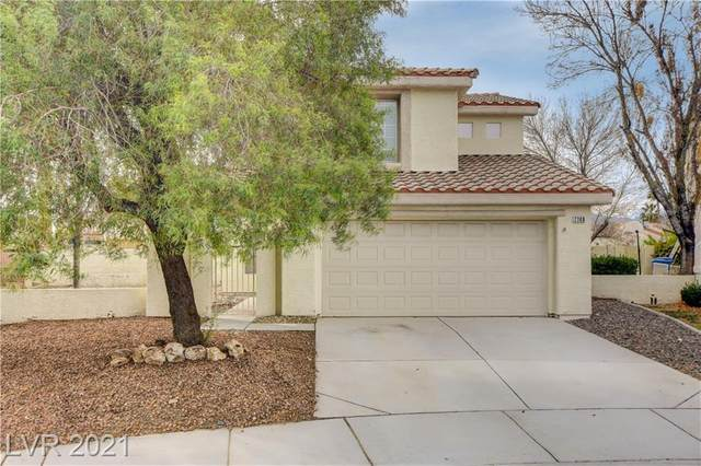 7749 Curiosity Avenue, Las Vegas, NV 89131 (MLS #2264108) :: Billy OKeefe | Berkshire Hathaway HomeServices