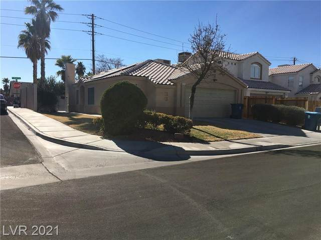 7221 Single Pine Drive, Las Vegas, NV 89128 (MLS #2264117) :: ERA Brokers Consolidated / Sherman Group