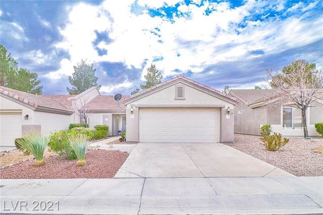 489 Dart Brook Place, Henderson, NV 89012 (MLS #2264146) :: Vestuto Realty Group