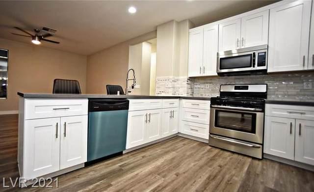 8117 Rock Port Circle, Las Vegas, NV 89128 (MLS #2264150) :: ERA Brokers Consolidated / Sherman Group