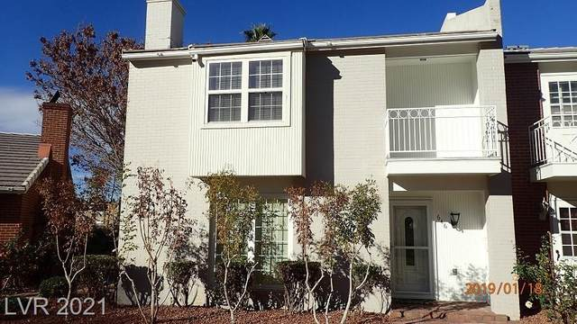 646 Tam O Shanter, Las Vegas, NV 89109 (MLS #2264173) :: ERA Brokers Consolidated / Sherman Group