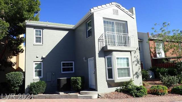 704 Tam O Shanter, Las Vegas, NV 89109 (MLS #2264187) :: Kypreos Team