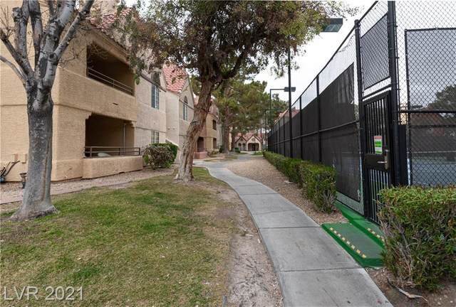 2200 Fort Apache Road #2158, Las Vegas, NV 89117 (MLS #2264286) :: The Mark Wiley Group | Keller Williams Realty SW