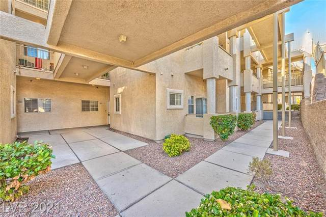 1989 Cutlass Drive #0, Henderson, NV 89014 (MLS #2264300) :: Signature Real Estate Group