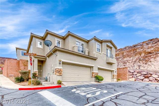 731 Character Point Avenue, Henderson, NV 89012 (MLS #2264330) :: ERA Brokers Consolidated / Sherman Group