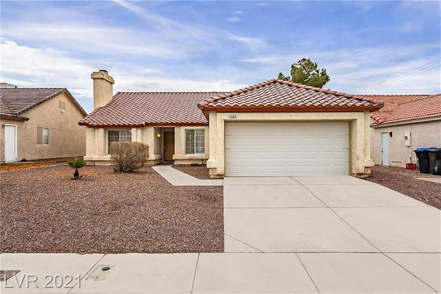 4808 Goldeneye Way, North Las Vegas, NV 89031 (MLS #2264517) :: Hebert Group | Realty One Group