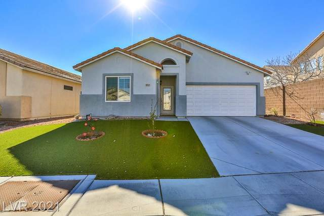 8859 Sacred Falls Avenue, Las Vegas, NV 89148 (MLS #2264565) :: Hebert Group | Realty One Group