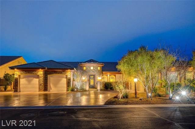 9170 Valerie Elaine Street, Las Vegas, NV 89139 (MLS #2264575) :: Billy OKeefe | Berkshire Hathaway HomeServices