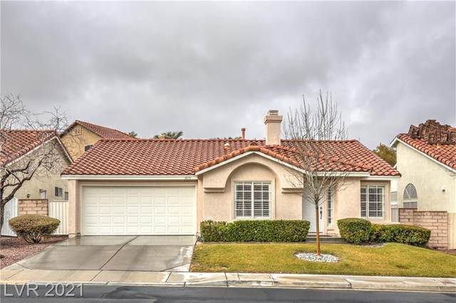 4875 Berino Drive, Las Vegas, NV 89147 (MLS #2264660) :: The Perna Group