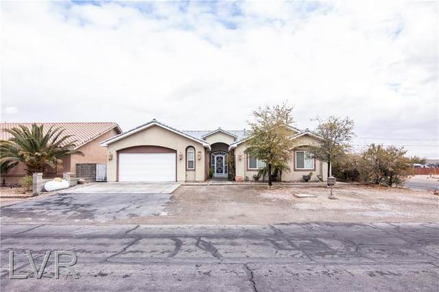 3304 Kemp Street, North Las Vegas, NV 89032 (MLS #2264764) :: Hebert Group | Realty One Group