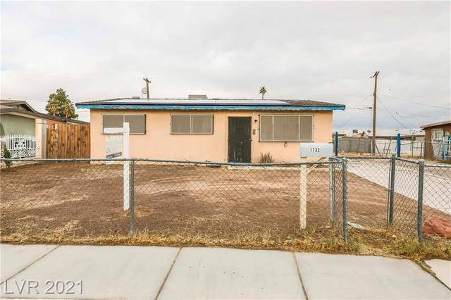 1732 Nelson Avenue, North Las Vegas, NV 89032 (MLS #2264961) :: Vestuto Realty Group