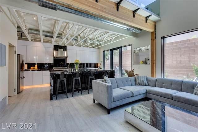 971 Paisley Street, Las Vegas, NV 89145 (MLS #2264966) :: Custom Fit Real Estate Group