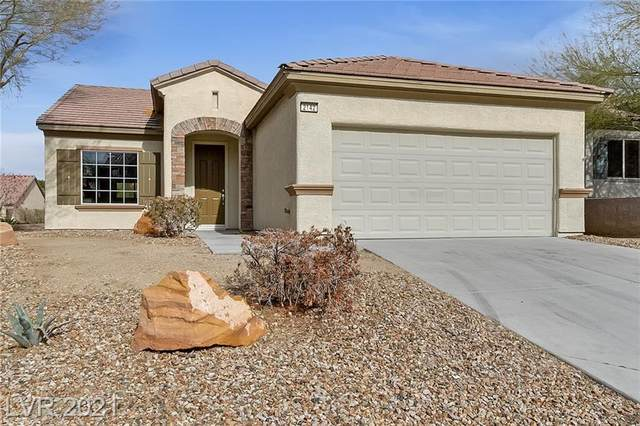 2142 Alyssa Jade Drive, Henderson, NV 89052 (MLS #2265125) :: Billy OKeefe | Berkshire Hathaway HomeServices