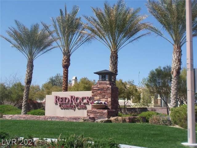 2942 Soft Horizon Way, Las Vegas, NV 89135 (MLS #2265249) :: Jeffrey Sabel