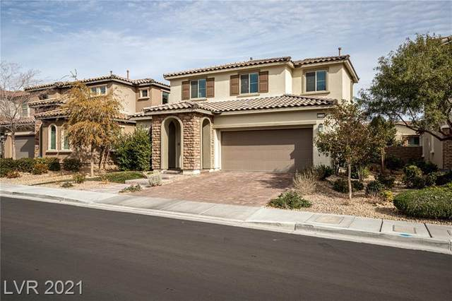 12738 Ringrose Street, Las Vegas, NV 89141 (MLS #2265313) :: Billy OKeefe | Berkshire Hathaway HomeServices