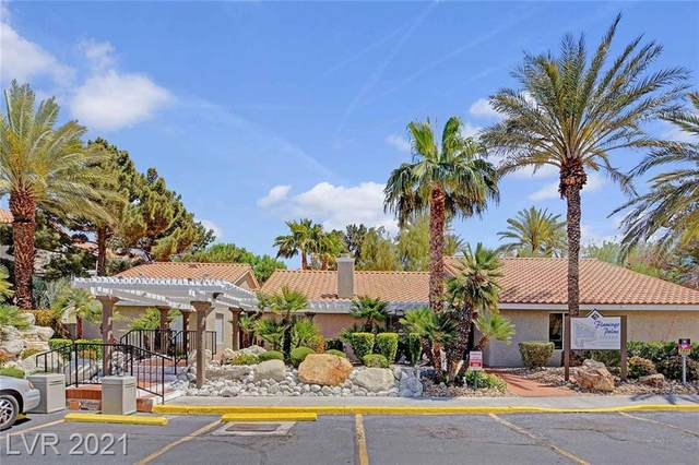 4200 Valley View Boulevard #2026, Las Vegas, NV 89103 (MLS #2265477) :: Billy OKeefe | Berkshire Hathaway HomeServices