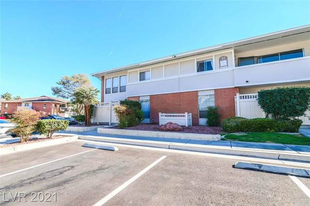 669 Oakmont Avenue #3709, Las Vegas, NV 89109 (MLS #2265490) :: ERA Brokers Consolidated / Sherman Group