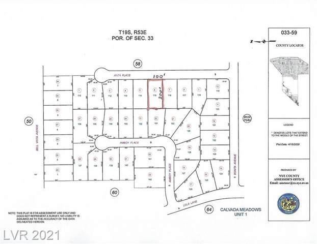 Pahrump, NV 89060 :: Signature Real Estate Group