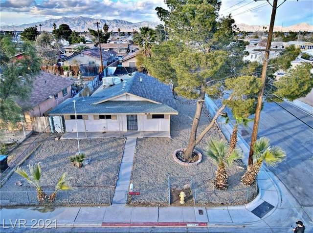 3220 Judson Avenue, North Las Vegas, NV 89030 (MLS #2265591) :: ERA Brokers Consolidated / Sherman Group