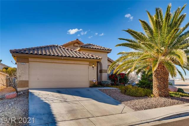 3731 Yellow Jasmine Drive, Las Vegas, NV 89147 (MLS #2265604) :: ERA Brokers Consolidated / Sherman Group