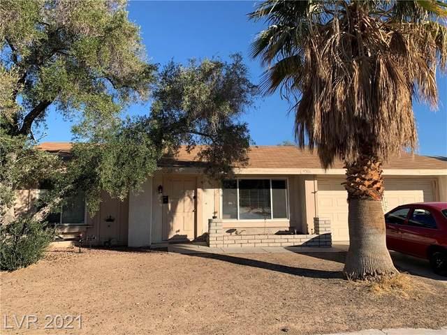4566 Inland Court, Las Vegas, NV 89147 (MLS #2265626) :: Hebert Group | Realty One Group