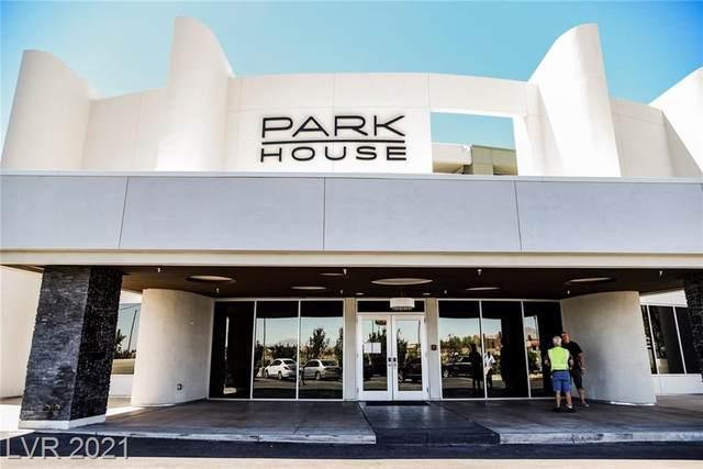 8925 Flamingo Road #214, Las Vegas, NV 89147 (MLS #2265648) :: ERA Brokers Consolidated / Sherman Group