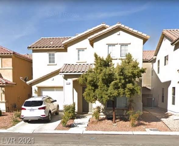 8369 Transvaal Blue Street, Las Vegas, NV 89139 (MLS #2265749) :: ERA Brokers Consolidated / Sherman Group