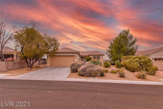 2727 Goldcreek Street, Henderson, NV 89052 (MLS #2265770) :: Billy OKeefe | Berkshire Hathaway HomeServices