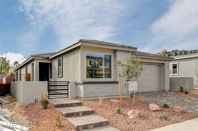 10743 Silver Pond Avenue, Las Vegas, NV 89135 (MLS #2265772) :: Billy OKeefe | Berkshire Hathaway HomeServices